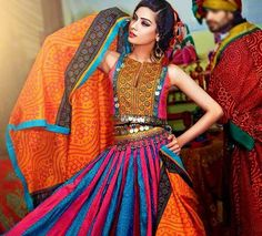 20+Mesmerizing+Chaniya+Cholis+to+Rock+this+Dandiya+Season+-+LooksGud.in