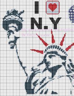 NEW YORK 🗽