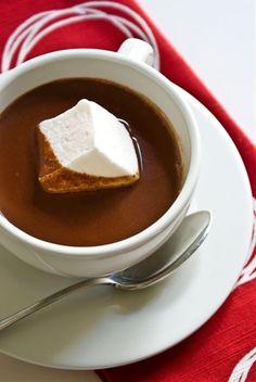 Cocoa.  mmmmm