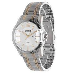 Relógio MTSS1072 S2SK Prata – Orient - http://batecabeca.com.br/relogio-mtss1072-s2sk-prata-orient.html