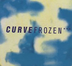 "For Sale - Curve Frozen USA  CD single (CD5 / 5"") - See this and 250,000 other rare & vintage vinyl records, singles, LPs & CDs at http://eil.com"