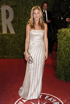Jennifer Aniston in Valentino, 2009