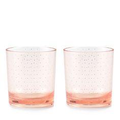 24.00$  Buy now - http://vixsr.justgood.pw/vig/item.php?t=x8hz8136406 - kate spade new york Patio Floral Blush Acrylic Glasses