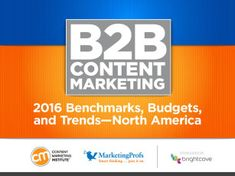 35 Content Marketing Statistics You Need To Know In 2016