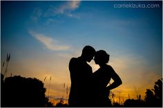 8 Steps to Create the Perfect Silhouette Picture