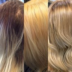 Colour correction stages