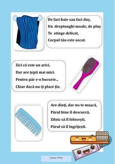 Kindergarten Addition Worksheets, Worksheets For Kids, Games For Toddlers, Toddler Activities, Health Education, Kids Education, Projects For Kids, Crafts For Kids, Kids Poems