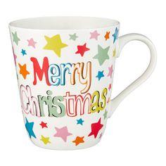 It's Christmas Stanley Mug £6.50 Cath Kidston