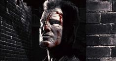Mickey Rourke Goes on a Rampage in 'Sin City 2' Clips -- Marv takes on three bikers at once, along with a team of henchman in two separate scenes from 'Sin City: A Dame to Kill For'. -- http://www.movieweb.com/news/mickey-rourke-goes-on-a-rampage-in-sin-city-2-clips