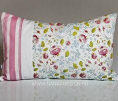 Chinoise White tündérpárna - Nanka Design Bed Pillows, Pillow Cases, Design, Chinese, Pillows