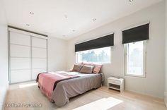 Liukuovikaapistot Furniture, Home Decor, Decor, Bed
