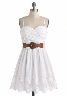 Country Craft Festival Dress | Mod Retro Vintage Dresses | ModCloth.com