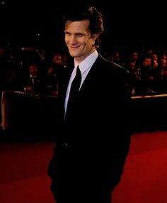 gosh that smile *faint*
