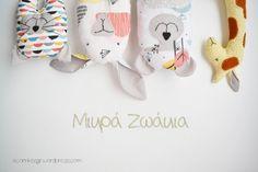 Cute Little Animals, 4 patterns bundle, plush toy patterns pdf Cute Little Animals, Pdf Sewing Patterns, Stuffed Toys Patterns, Craft Supplies, Dinosaur Stuffed Animal, Plush, Etsy Shop, Christmas Ornaments, Holiday Decor