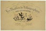 De quelques diableries érotiques d'Eugène le Poitevin - Inquisitor - Heresie.com