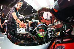 #F1: Force India, Checo Pérez: No tenemos el rendimiento en un circuito con curvas de alta velocidad http://jighinfo-f1.blogspot.com/2015/05/force-india-checo-perez-no-tenemos-el.html?spref=tw