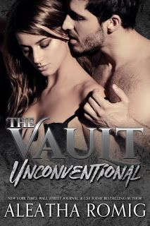 Aleatha Romig: UNCONVENTIONAL is now available on its own!