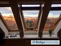 Borthigsgade 6, 4. th., 2100 København Ø - 3-værelses andelsbolig sælges #andel #andelsbolig #andelslejlighed #kbh #københavn #østerbro #selvsalg #boligsalg #boligdk