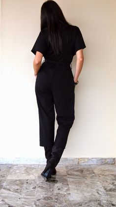 #thevirgostyle #blog #blogger #black #overall #fashion #style