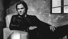 Was this a season 5 or 6 promo shoot? Because that's either Samifer or Soulless!Sam right there.
