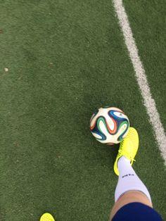 #football #training