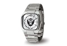 RAIDERS TURBO WATCH