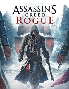 Assassin's Creed: Rogue - The Assassin's Creed Wiki - Assassin's ...