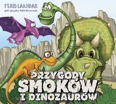 Przygody smoków i dinozaurów - Various Artists Various Artists, Little Ones, Fictional Characters, Fantasy Characters, Toddlers