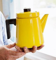 6) Antti Nurmesniemi Nordic Design, Marimekko, Kettle, Finland, Home Accessories, Scandinavian, Coffee Maker, Nostalgia, Sweet Home