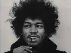 Love Jimi Hendrix