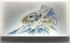 Filippo Avalle, La casa dell'ape regina, 2007
