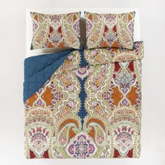 Venetian Bedding Collection-Bedding Collections-Bedroom-Bed and Bath-Decorating & Home | World Market