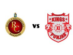 royal challengers bangalore vs punjab kings xi (RCB vs KXIP) Match 51