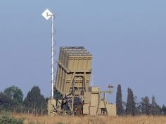Israel Wants to Use Lasers to Shoot Down Missiles - Popular Mechanics