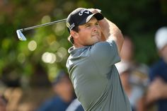 CONFIRMED: US Ryder Cup star Patrick Reed