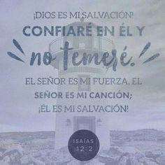 No temere