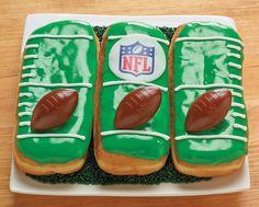 54 Best Nfl Homegating Football Party Images Nfl