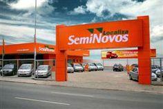 Seminovos Localiza