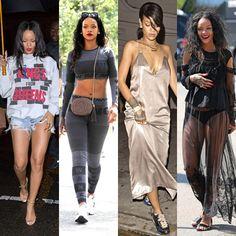 Team Of Rihanna