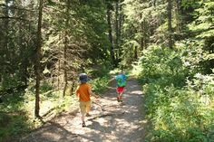 Family Camping Made Easy - Wilderness Games for Camp and the Trail