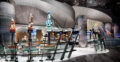 "Jean Philippe Patisserie | Las Vegas Hotels - ARIA Rooms at CityCenter///we should try to get dessert here one night.  It looks really ""Sweet"" and not very expensive..."