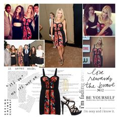 """Claire Holt. 