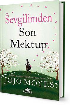 Sevgilimden Son Mektup - Jojo Moyes