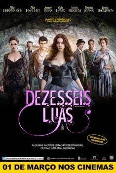 As 1001 Nuccias: Resenha [filme] - Dezesseis Luas