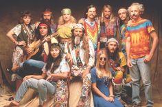 Hippies 07