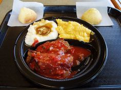 #food #bostonmarket #meatloaf