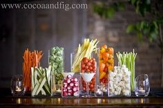 Healthy Summer Entertaining -- I absolutely love this!!!!!!!! So doing this formSummer party!