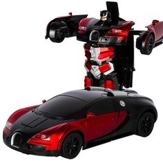 Auto Replacement Parts: Cheapest Induction Deformation RC Cars Transformation Robot Car Toy Light Electric Robot Models Toys for Children Gifts Remote Control Boat, Radio Control, Film Transformers, Ready To Rumble, Fighting Robots, Rc Robot, Rc Trucks, Thinking Skills, Rc Cars