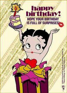 Happy Birthday Nancy-Sue