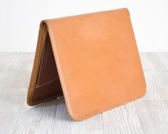 Leather Portfolio Case, Document Bag